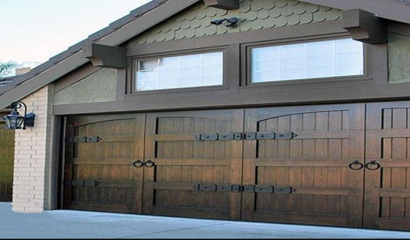 If you are a bit confused about learning the different type of garage doors then we have expert tech that can help clients understand about types of ... & Types Of Doors - Garage Door Repair Installation u0026 Replacement In ...